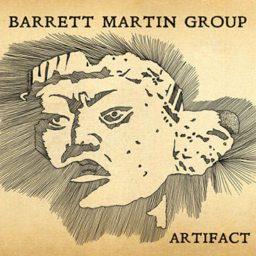 Barrett Martin Artifact