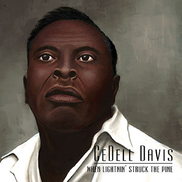 CeDell Davis - When Lightnin' Struck The Pine
