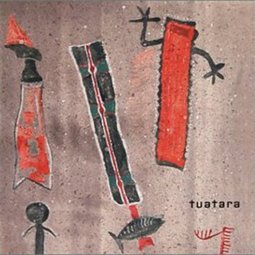Tuatara - The Loading Program