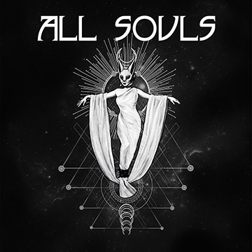 All Souls cover